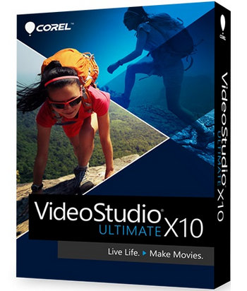 corel videostudio ultimate x9 tutorial