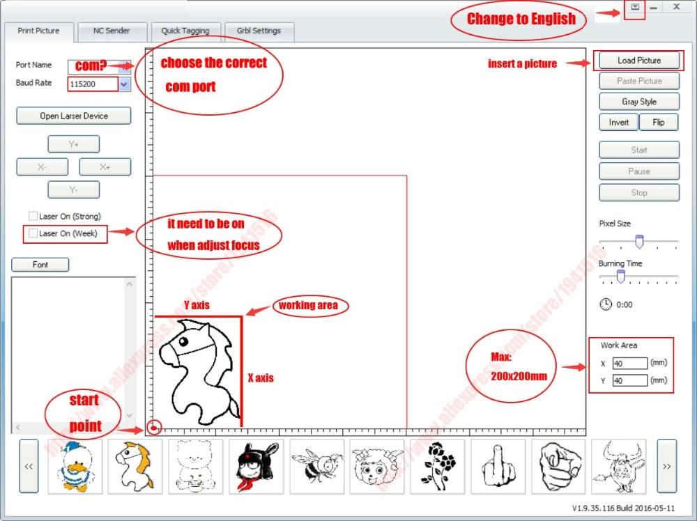 coreldraw master page tutorial