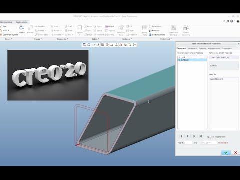 creo direct modeling tutorial