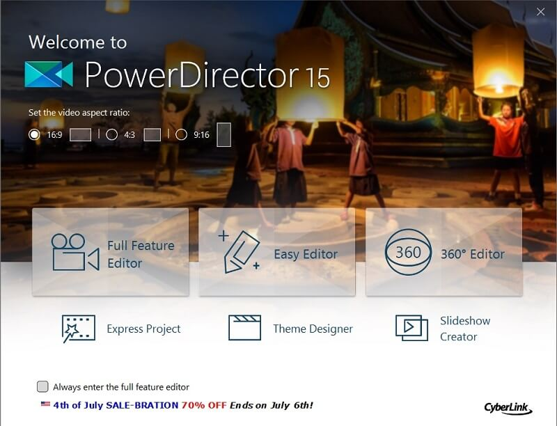 cyberlink powerdirector 15 tutorial