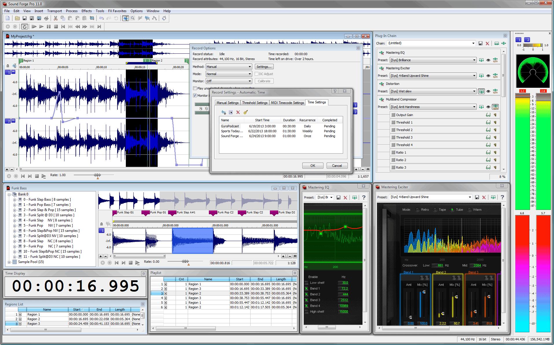 cyberlink wave editor tutorial