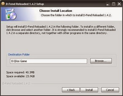d fend reloaded tutorial