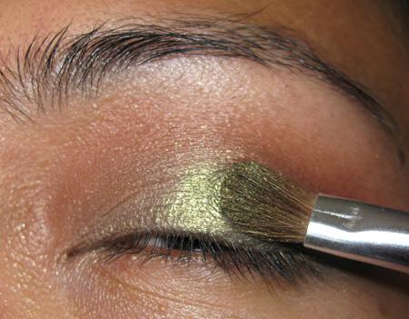 how to apply mac makeup tutorial