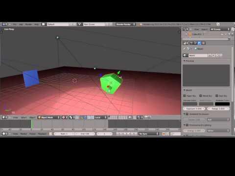 blender 2.7 sculpting tutorial