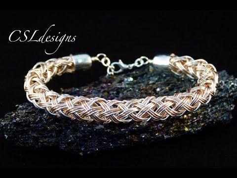 kumihimo flat braid tutorial