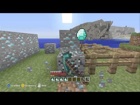 minecraft branch mining tutorial