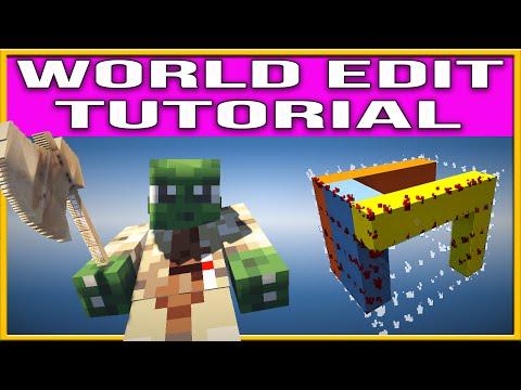 minecraft tutorial world download