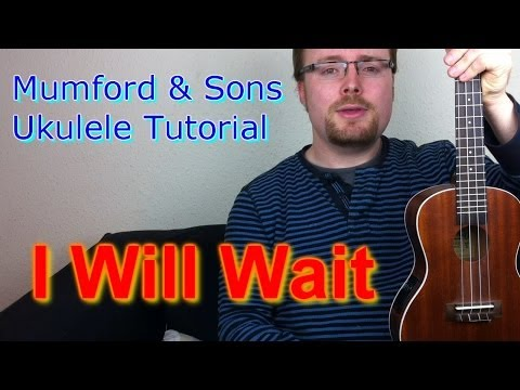 stand by me ukulele tutorial
