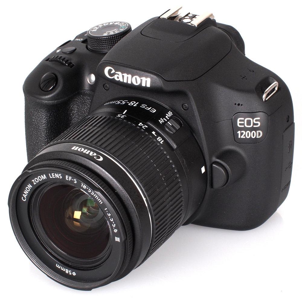 canon eos 1200d tutorial photography