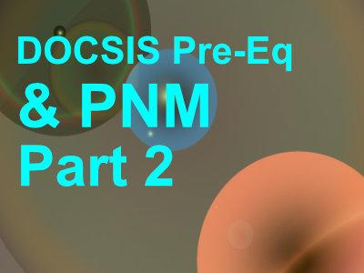 docsis 3.1 tutorial