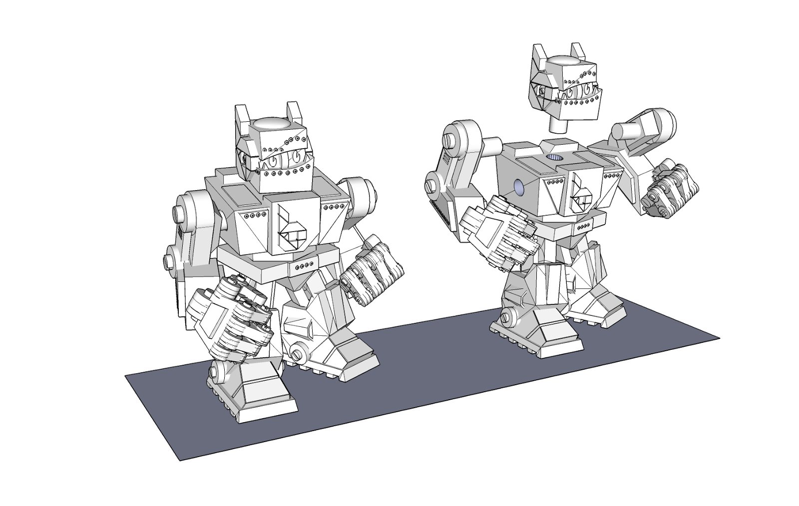 sketchup 3d printing tutorial