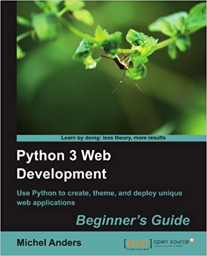 python web development tutorial
