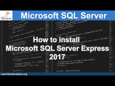 sql video tutorial by microsoft