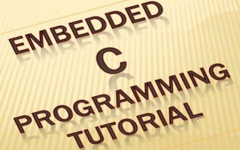 c more programming software tutorial