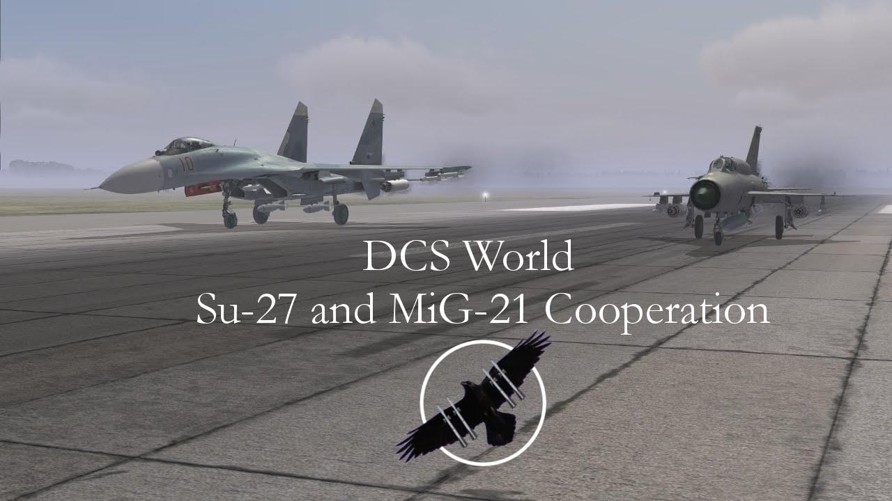 dcs su 27 tutorial