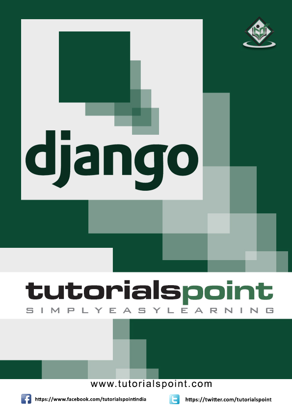 django tutorial for beginners pdf