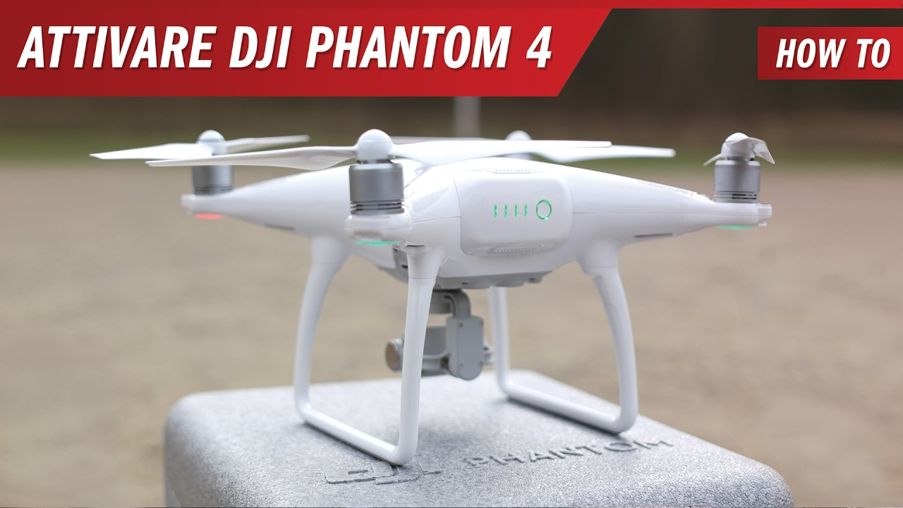 dji phantom 4 tutorial youtube