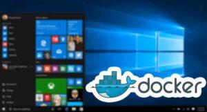 docker windows 10 tutorial