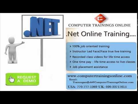 dot net online tutorial
