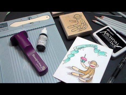 dove blender pen tutorial