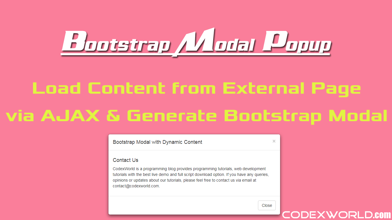 drupal and bootstrap tutorial