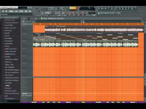 dubstep tutorial fl studio 12
