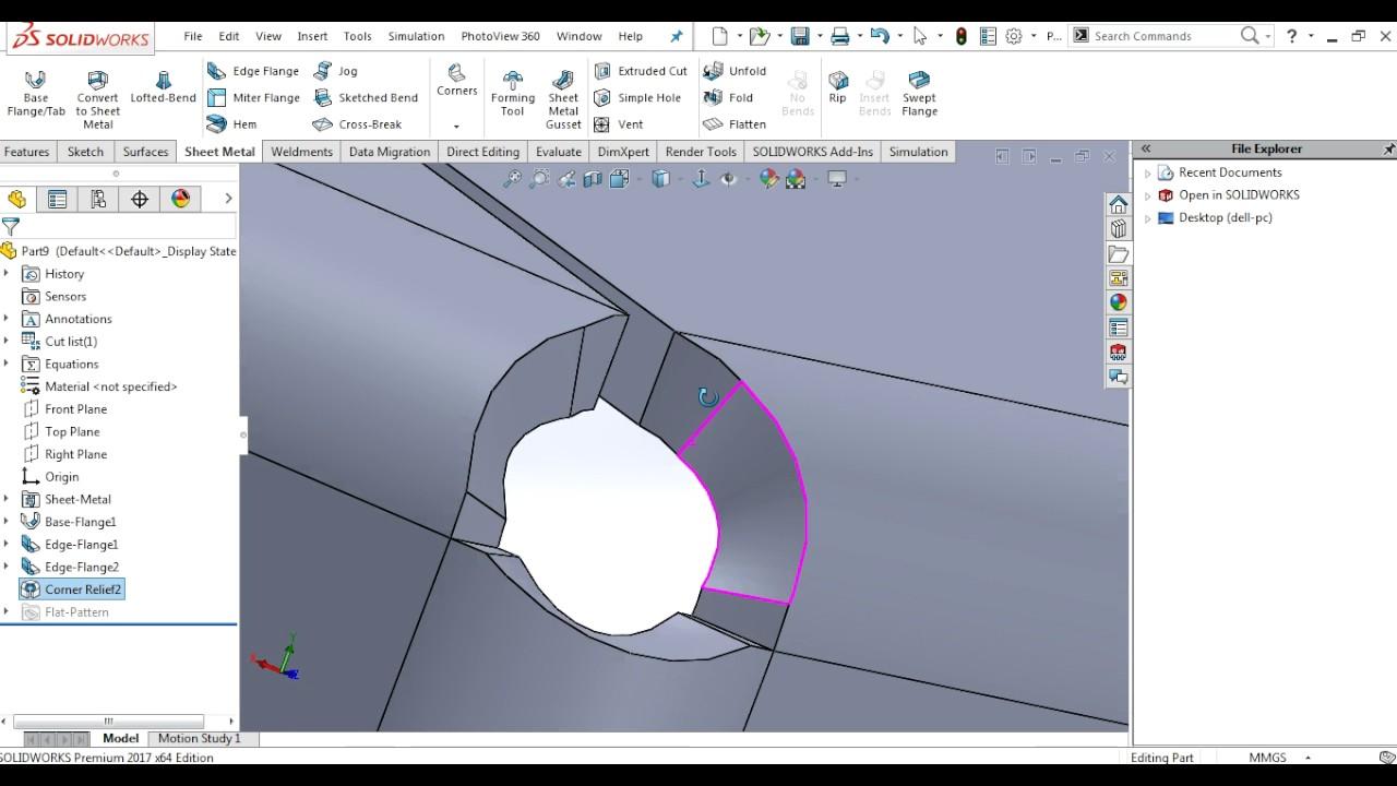 creo parametric 2.0 full tutorial