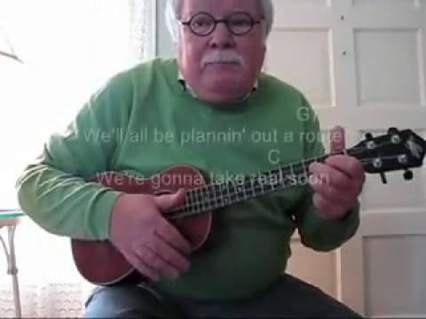 one love ukulele tutorial