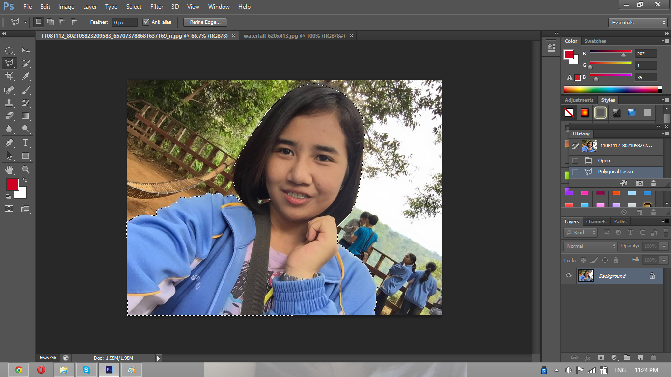 photoshop cs6 full tutorial