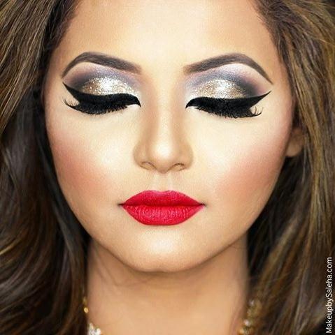 bridal makeup tutorial 2016