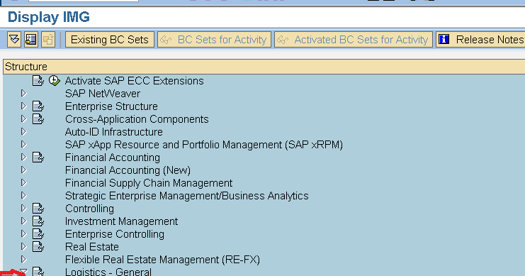 sap wm module tutorial