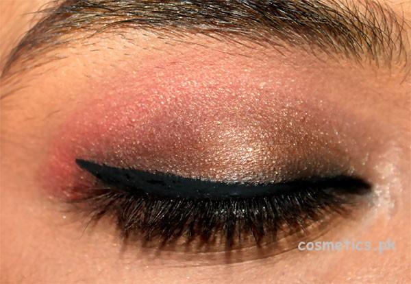 summer eye makeup tutorial