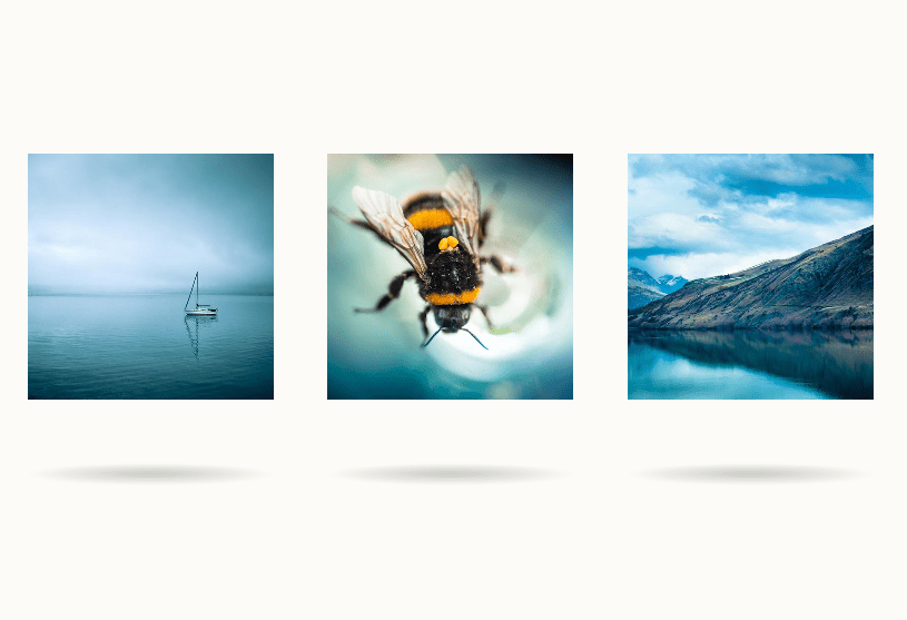 css3 image gallery tutorial