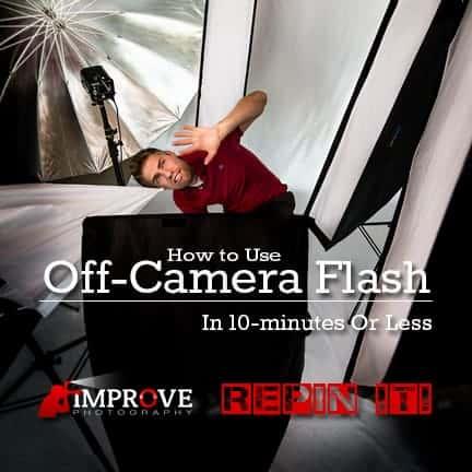 speedlight tutorial for beginners
