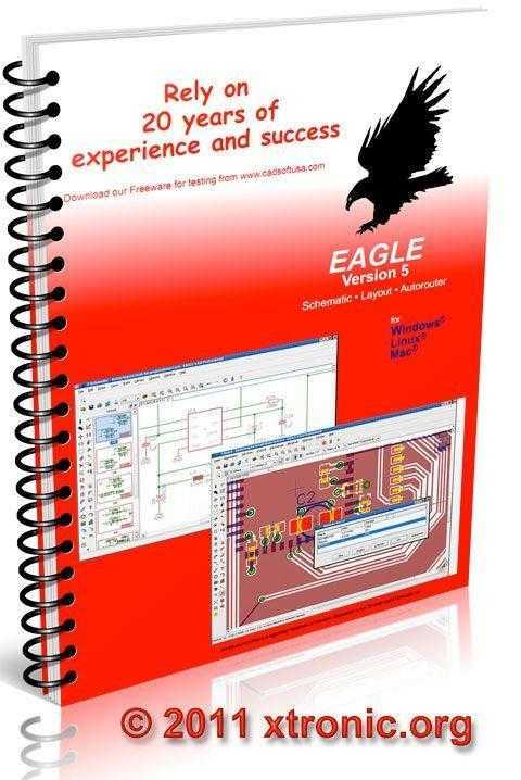 eagle software tutorial pdf