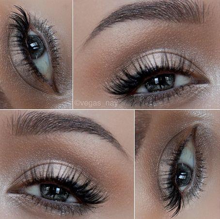 easy natural eye makeup tutorial