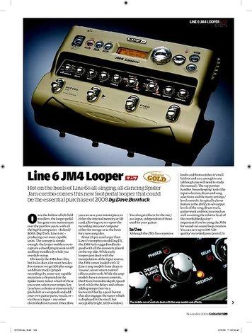 line 6 jm4 looper tutorial