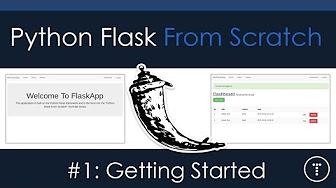 best python flask tutorial