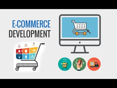 ecommerce website tutorial php