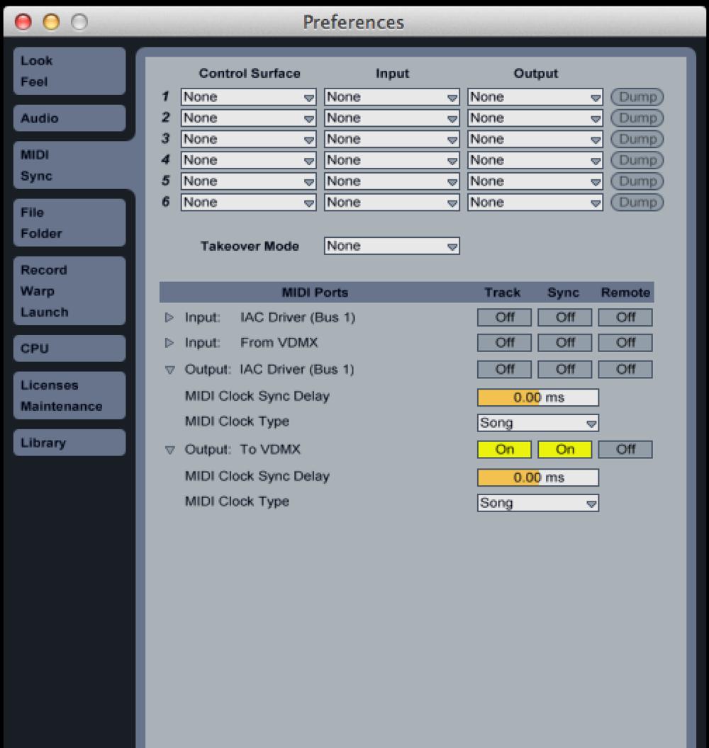 ableton live tutorial download