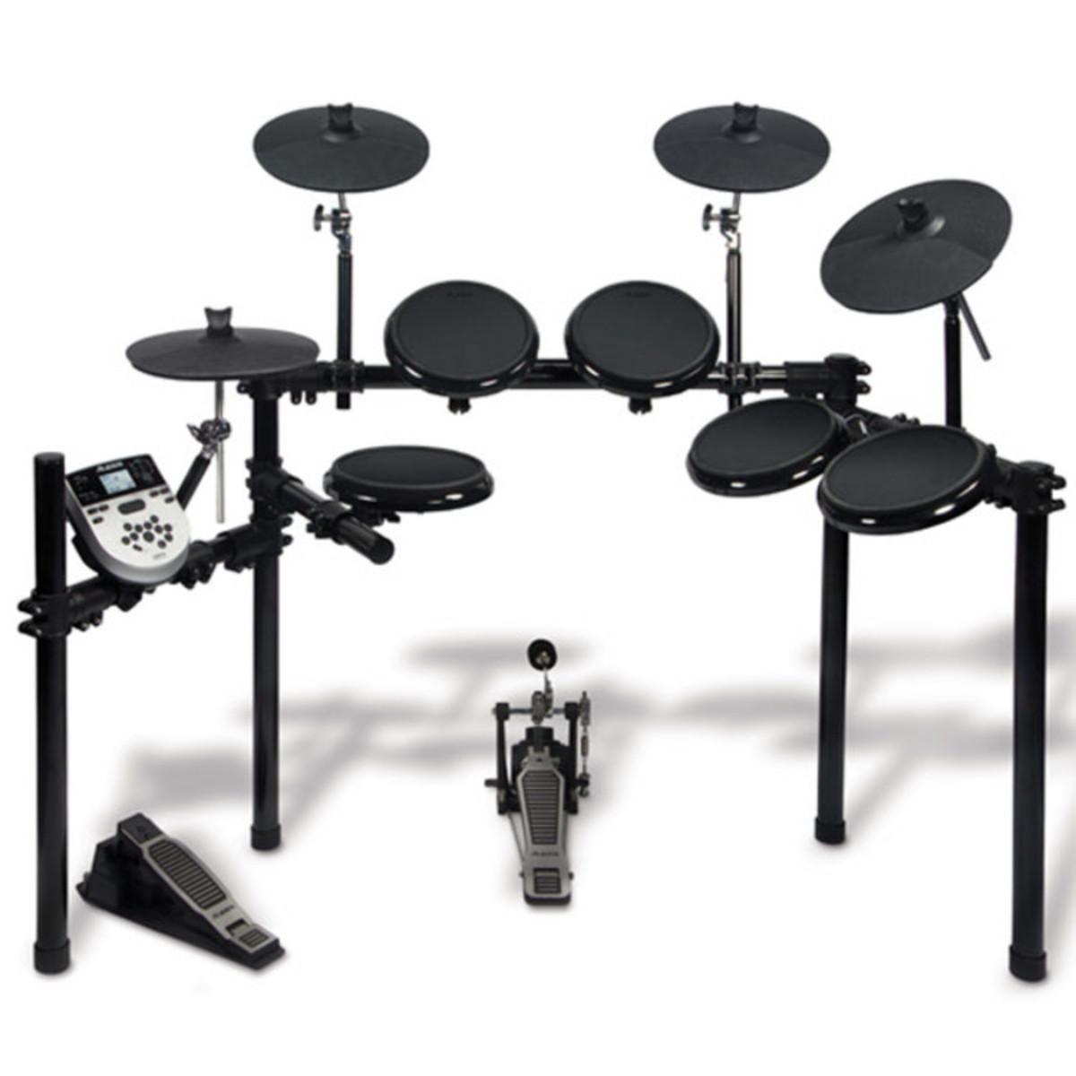 electro drum pad tutorial