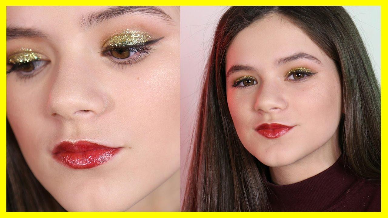 elsa makeup tutorial by emma