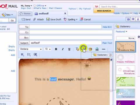 email tutorial for beginners