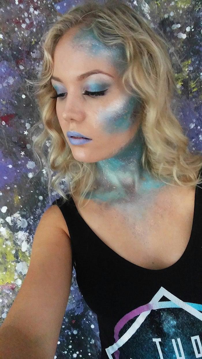 eve pearl makeup tutorial
