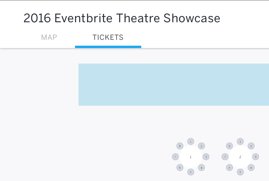 eventbrite reserved seating tutorial