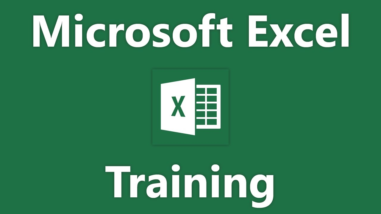 excel data table tutorial
