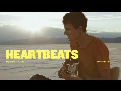 jose gonzalez heartbeats tutorial