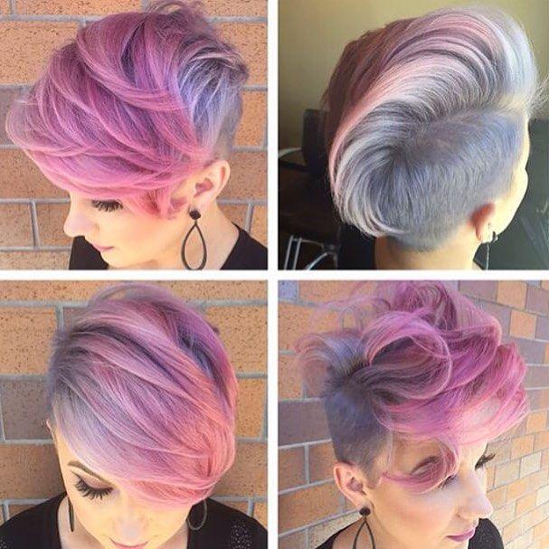 valerie poxleitner hair tutorial