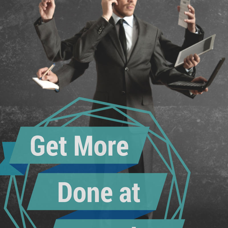 getting things done tutorial