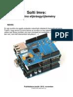 arduino programming language tutorial pdf